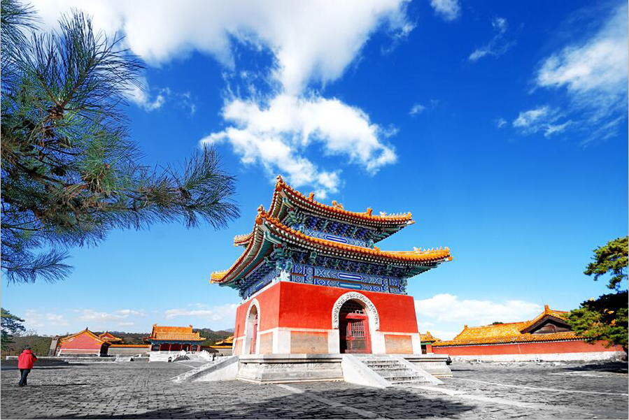 河北清西陵4A景区整改提升规划